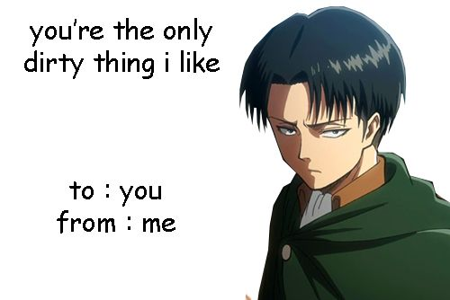 God these valentines cards are so real Im blushing like a – Anime Valentines Card