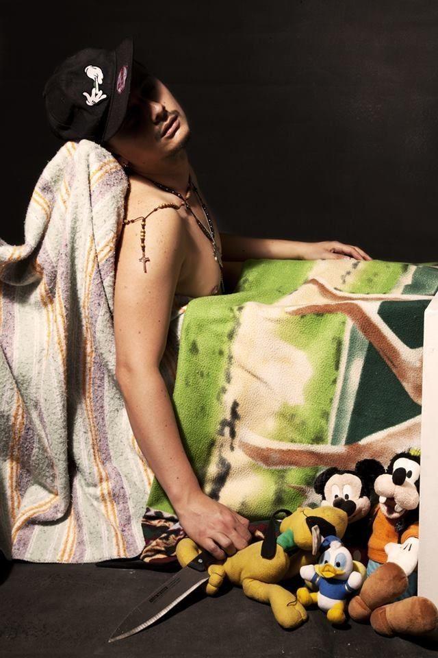 Ñeros colombianos como nuevas musas del arte clásico