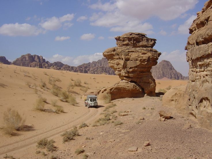 $110 Wadi Rum Excursions From Aqaba Hotel Tours to Wadi Rum #Jordan #Aqaba