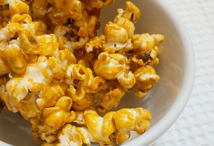 Como fazer pipoca doce: 6 receitas infalíveis e deliciosas!