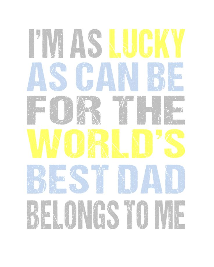 The Willis Family: Father's Day Quotes...