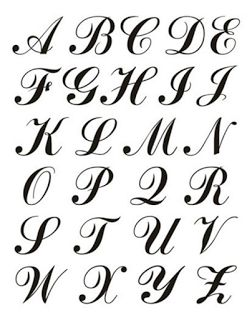 monogramas para bordar em ponto cheio - Pesquisa Google