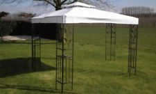 White Waterproof Gazebo Roof Steel Large Canopy Garden Party Picnic Outdoors NEW  http://www.ebay.co.uk/itm/White-Waterproof-Gazebo-Roof-Steel-Large-Canopy-Garden-Party-Picnic-Outdoors-NEW-/141907937959?hash=item210a5f4aa7:g:OC8AAOSwFNZWxwKs  Grab this Wonderful Novelty. Take a look Luxury Home Gardens and buy this offer Now!