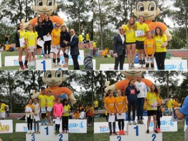 Gira-Volei 2016: Castro Verde apurou as melhores duplas para o Encontro Nacional