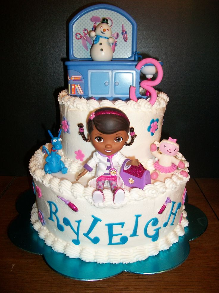 Top 24 Ideas About Doc Mcstuffins Birthday Party On
