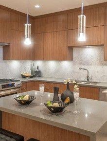 Dazzling Kitchens