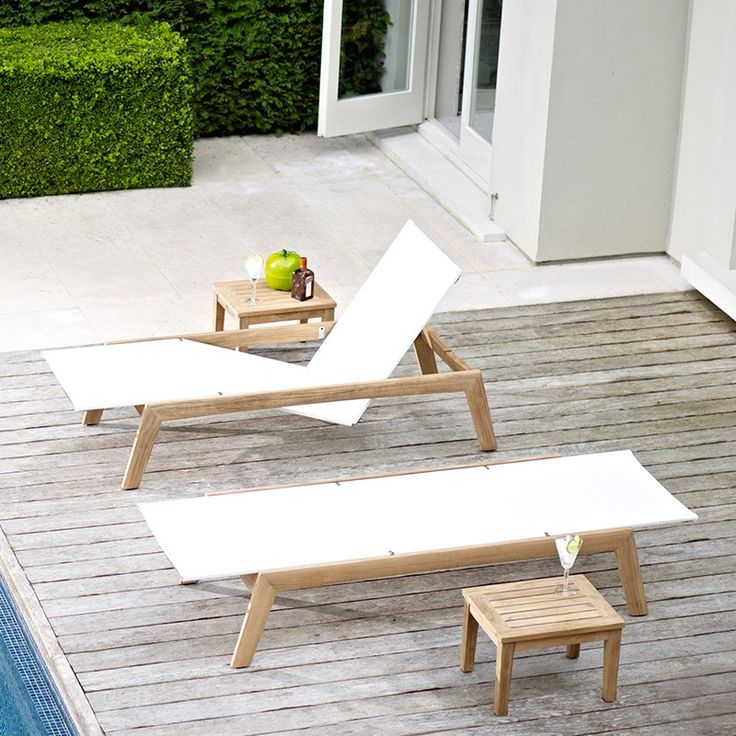 148 best Outdoor Living images on Pinterest Outdoor life - designer gartensofa indoor outdoor