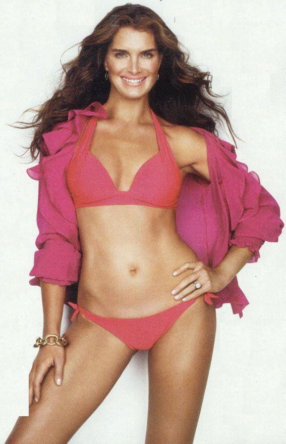22 Best Brooke Shields Images On Pinterest  Beautiful -5676