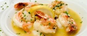 Easy Scrimp Scampi recipe