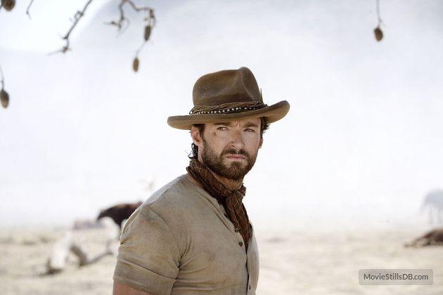 Australia - Publicity still of Hugh Jackman