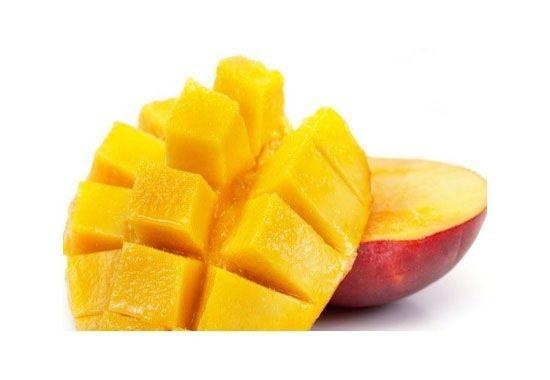 Régime et Mangue: riche en acide folique, indispensable pour une grossesse. #régime #minceur #nutrition #constipation #fruit #grossesse #pertedepoids #perdredupoids #mincir #maigrir #mangue