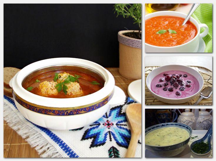 9 extra olcsó, de nagyon finom, meleg leves 15 percen belül!
