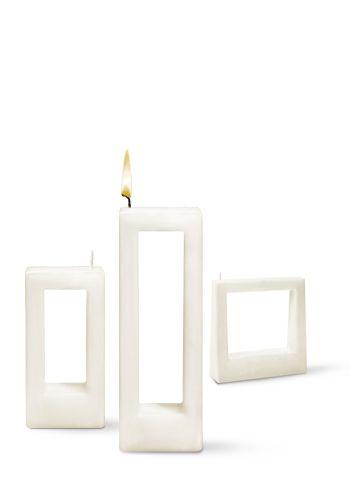 Quadra   Alusi® Candles