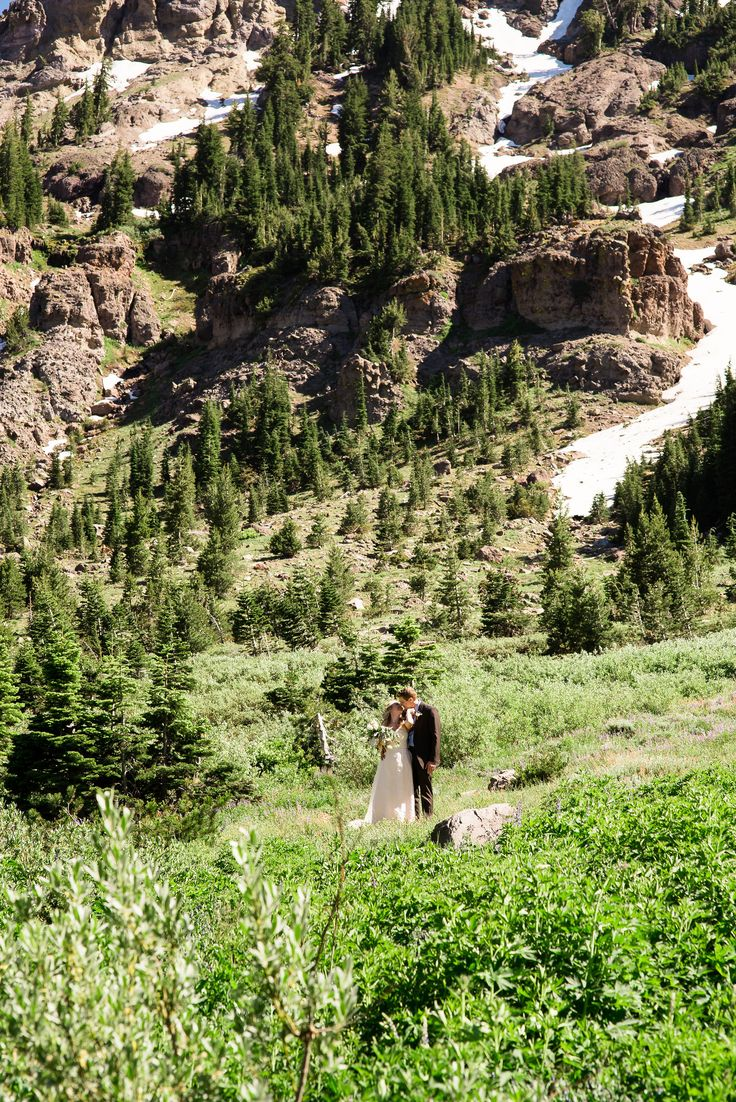 24 best images about mountain weddings on pinterest for Beautiful places to get married in colorado