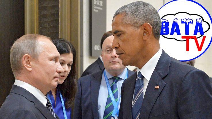 Так рукопожатый Путин, или все-таки нет?