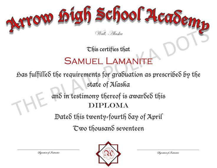 25+ best ideas about Homeschool diploma on Pinterest | Free high ...