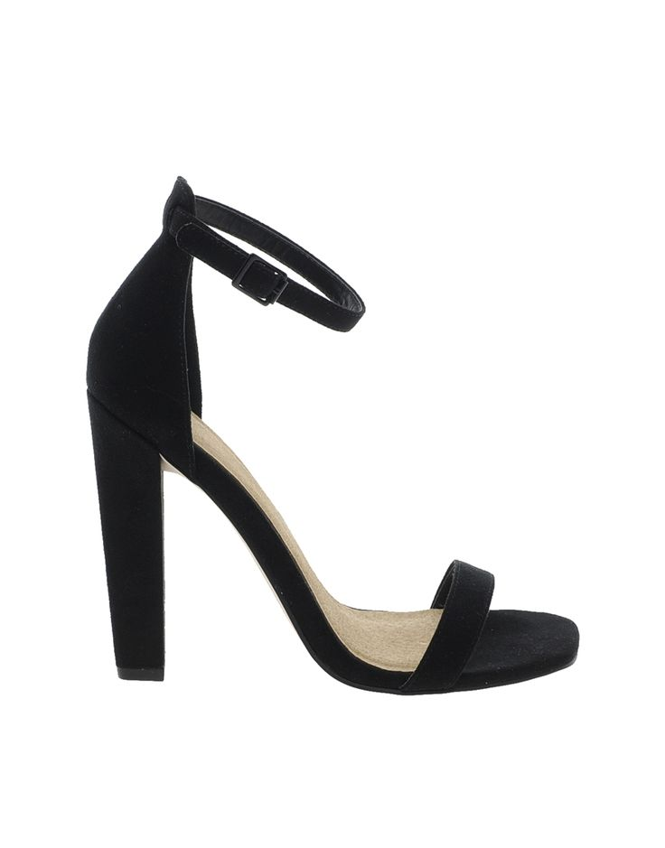 These ones are also out of stock but I prefer the thicker heel.