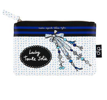 Trousse de maquillage Lady Gri-Gris
