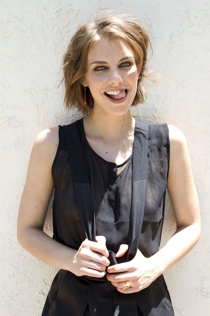 17 Best Images About Lauren Cohan On Pinterest  Gq -6084