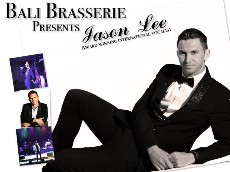 LIVE MUSIC THIS THURSDAY 23rd JUNE with JASON LEE 20.30 - 23.00 FREE ENTRY! For more info: https://www.facebook.com/balibrasserie/photos/a.672772946114278.1073741831.114560388602206/1123180627740172/?type=3