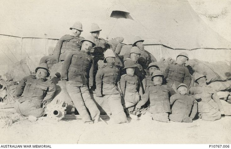 William Scurry's 'Drip Rifle' Helped the Allies to Evacuate Gallipoli