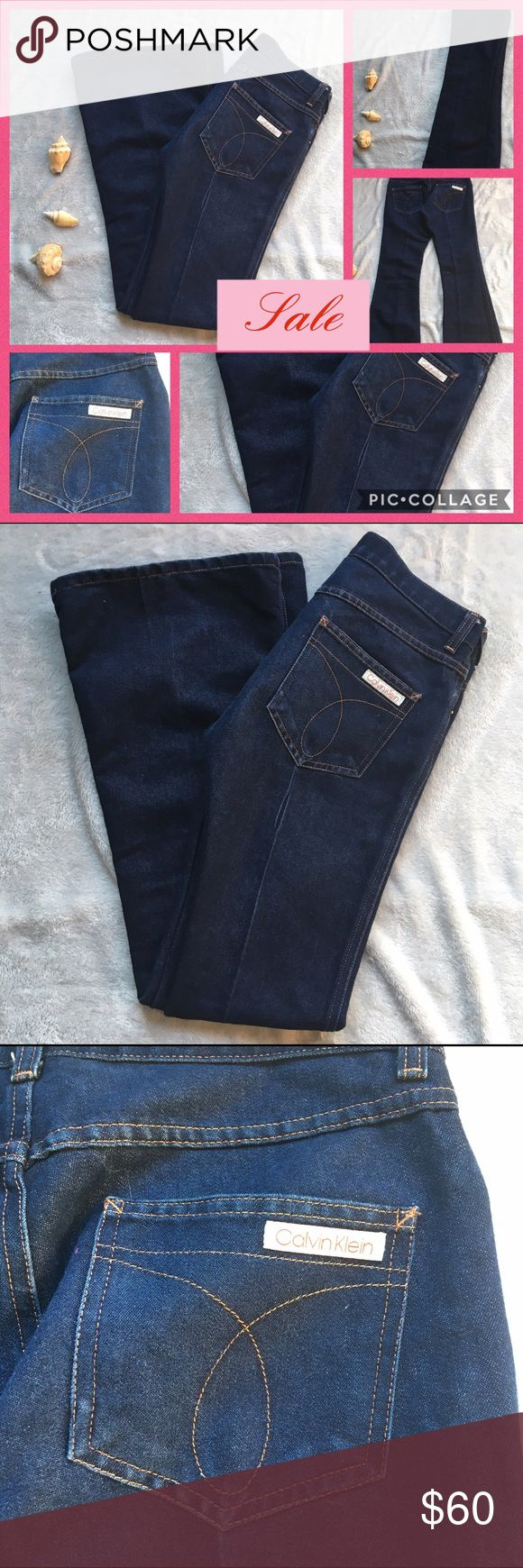 ❤️SALE❤️ CALVIN KLEIN flare women's jeans size 3 Nwot Calvin Klein women's jeans 👖 size 3 references sleep omega extreme flare inseam 33 ❤️makes me an offer ❤️I offer bundle discounts ❤️i send same day of confirmed payments 🔝❤️💯quality☺️🔝🙌happy pu Calvin Klein Jeans Flare & Wide Leg