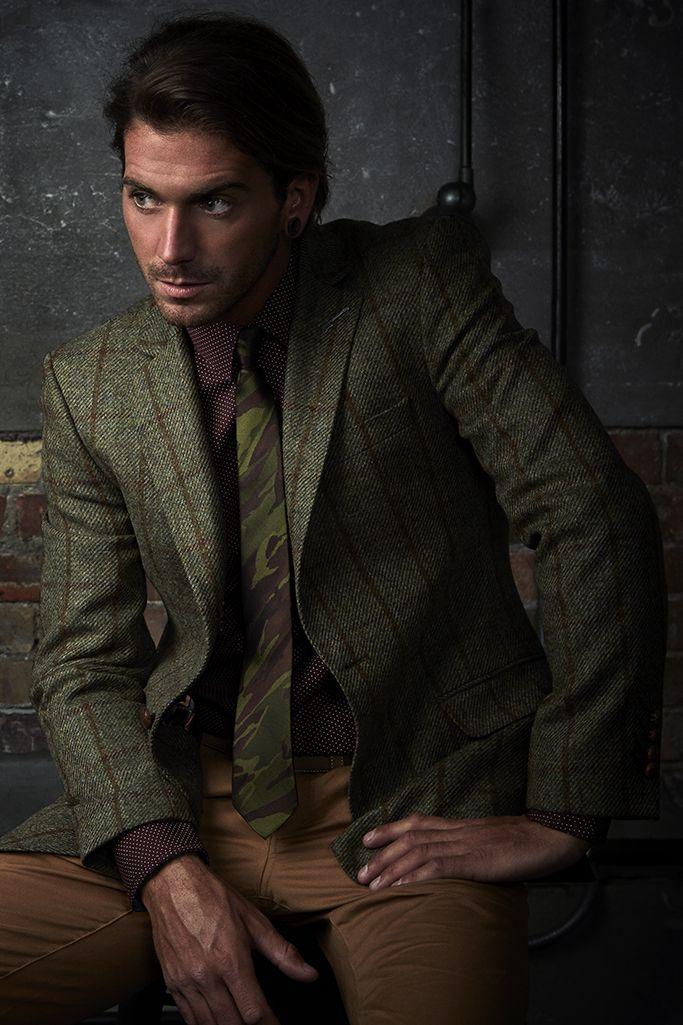 Proto jacket BJ1465 Brooklyn shirt SX89/47 Bloc chino VW1412BL https://shop.rembrandt.co.nz/