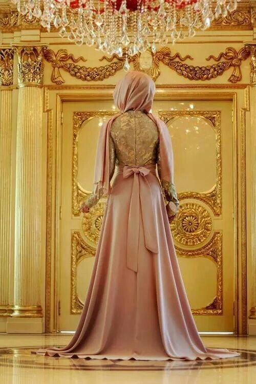 Hijab fashion❤️