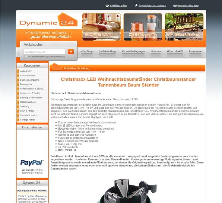 77 besten eBay Design Referenzen Bilder auf Pinterest | Webseite ...