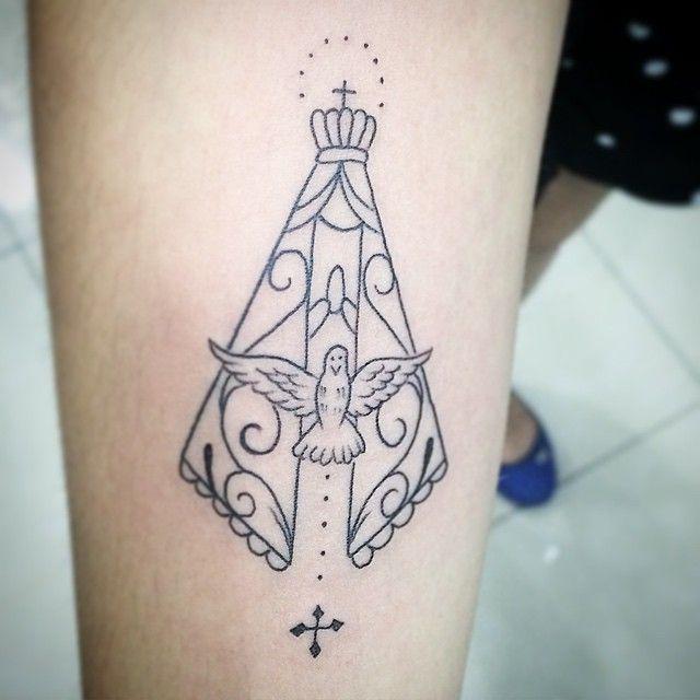 tatuagem-antebraco-nossa-senhora-aparecida.jpg 640×640 pixels