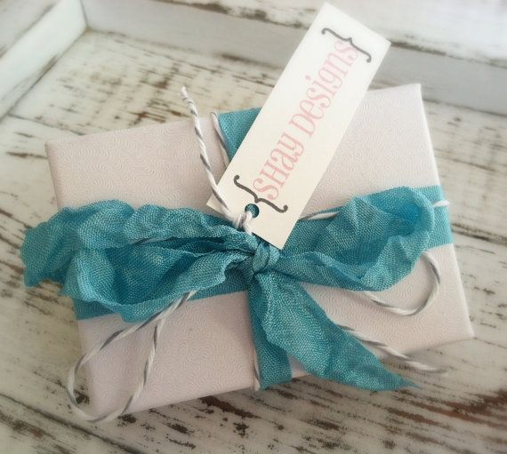Boxed Gift Wrapping Service