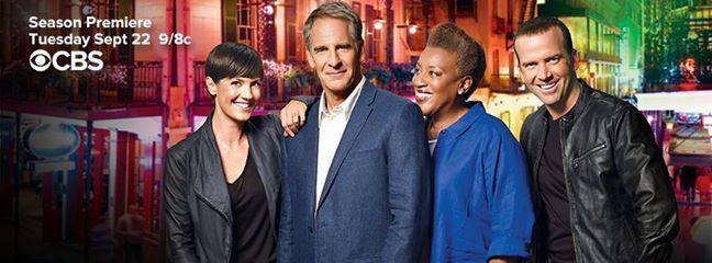 'NCIS: New Orleans' Season Premiere Recap: 'Sic Semper Tyrannis'