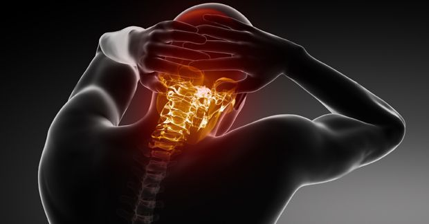 Whiplash - Where Is My Neck Pain Coming From?
