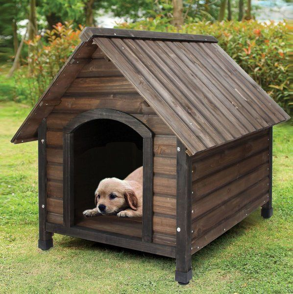 Best Dog House Reviews In 2019 Cool Dog Houses Dog Houses