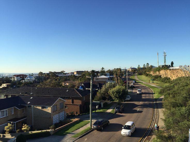 Newcaslte, NSW