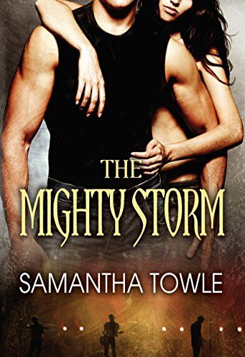 Throw Back Thursday....The Mighty Storm by Samantha Towle
