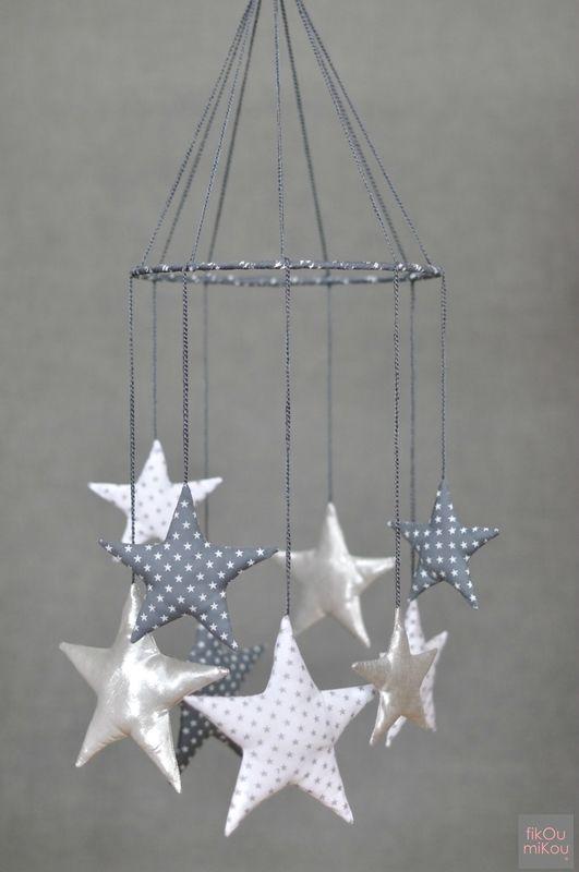 Dans les étoiles....