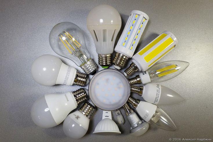 Пять лет назад светодиодные лампы были технической диковинкой, сегодня светодиодные лампы продаются в каждом магазине товаров для дома, через пять лет…