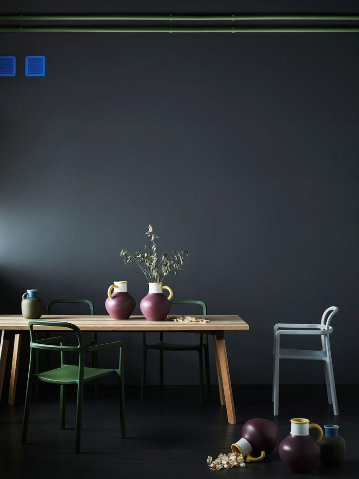 IKEA X HAY: AD Zeigt Ypperlig