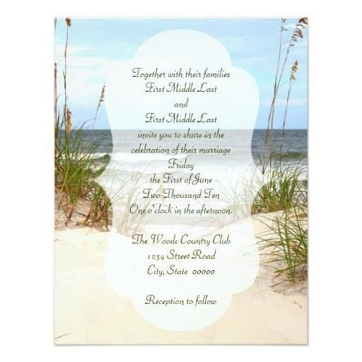 #weddinginvitation #weddinginvitations (Click customize to change size - Beach Wedding Card) #Beach #BeachGrass #BeachParty #BeachWedding #Beaches #Beachy #BlueSkies #Bride #Celebrate #Clouds #Coast #CocktailParty #DestinationWedding #DinnerParty #Exotic #Groom #Landscape #Marriage #Ocean #Party #Sand #Sea #SeaShore #Seascape #Seashore #Shore #Sky #SouthCarolina #Summer #Surf #Tropical #Vacation #Water #Wedding is available on Custom Unique Wedding Invitations  store  http://ift.tt/2aTw2sJ