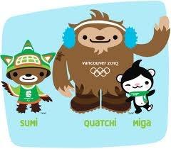 Vancouver 2010 Olympics