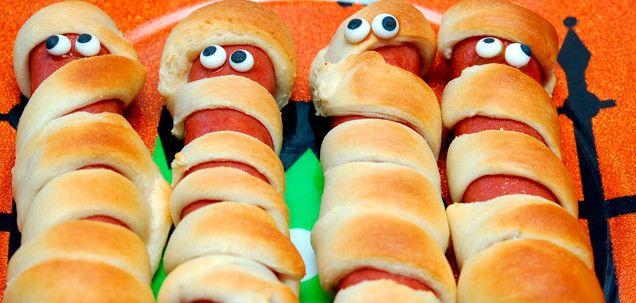 Halloween Ideas - Manualidades, recetas y disfraces caseros para niños. Disfruta de un Halloween terroríficamente divertido.