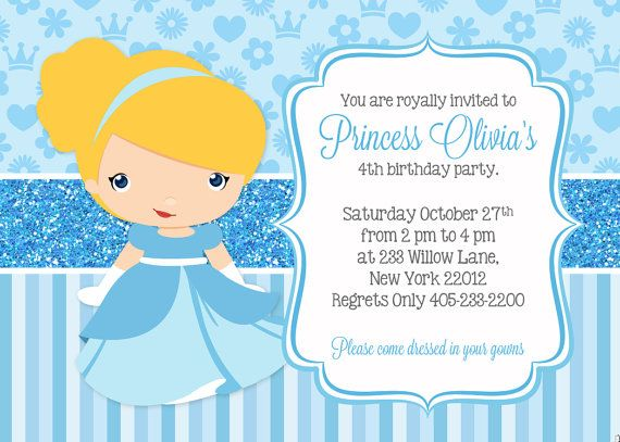 best 25 cinderella party invitations ideas on pinterest. Black Bedroom Furniture Sets. Home Design Ideas