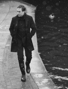 Tobias Menzies - Page - Interview Magazine   Love this picture