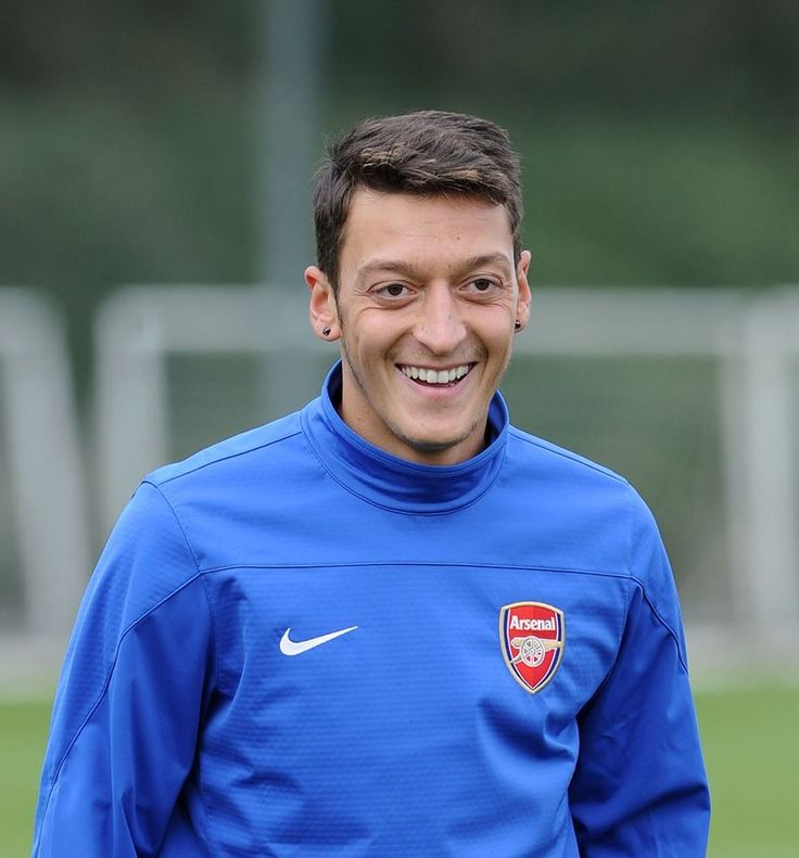 Mesut Oezil #Arsenal #player