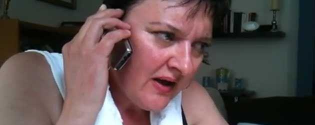 Het Raarste Telefoongesprek Ooit  http://prutsfm.nl/