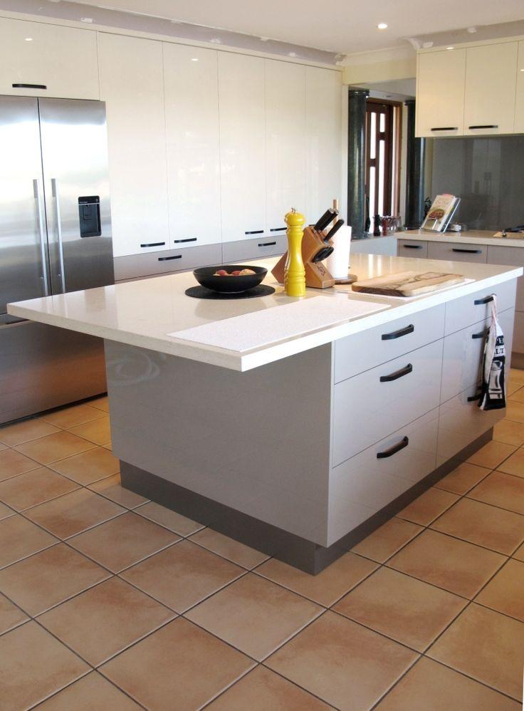 41 best kitchens by allkind images on pinterest au kitchens and amazing. Black Bedroom Furniture Sets. Home Design Ideas