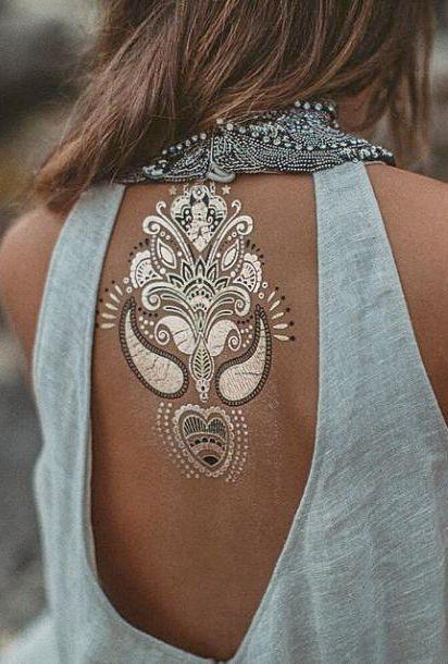 I am sooo putting this Tattoo on my back!
