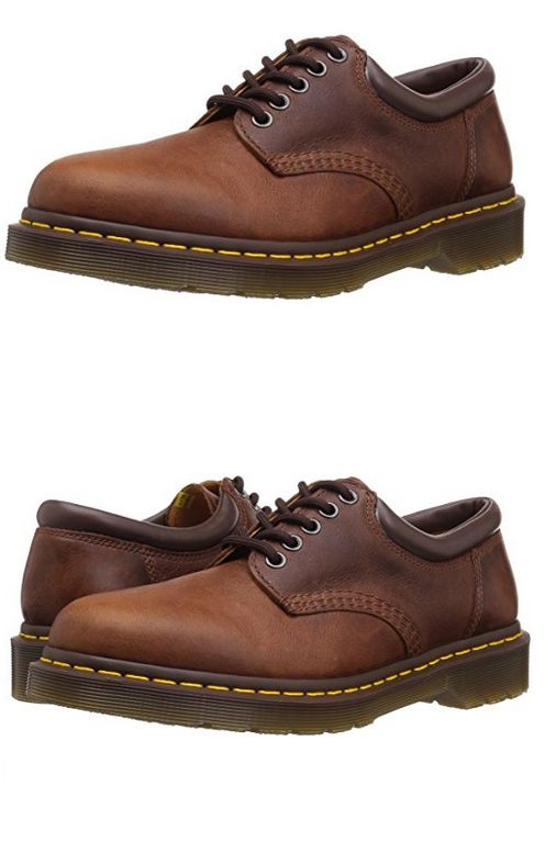 Dr. Martens Mens Original 8053 Oxford #boot #runiningshoes  #breathable #breathableshoes #Athletic  #athleticsneakers  #athleticwear  #athleticshoes #fashion #style #love #shopping #womens #clothing  #shoes  #mens #Sneakers