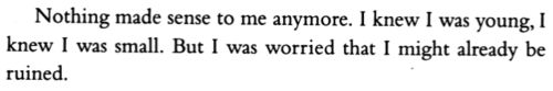 Augusten Burroughs, 'A Wolf at the Table'